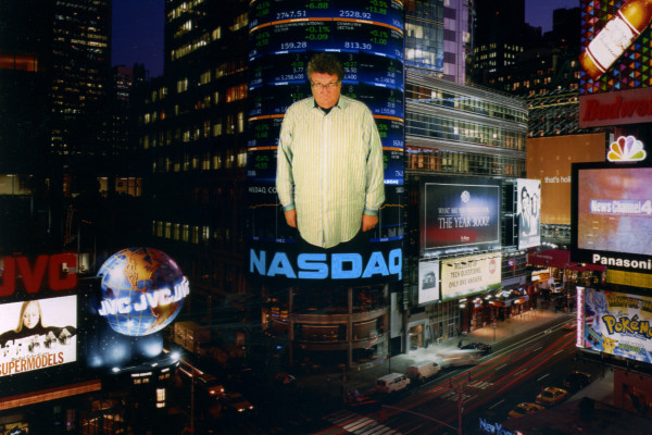 Michael Clifford GCU Nasdaq 2008